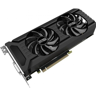GeForce GTX 1060 DUAL, Grafikkarte