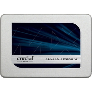 MX300 275 GB, Solid State Drive
