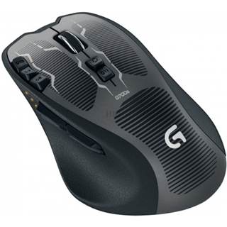 Wireless Gaming Mouse G700s, Maus