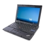 Gebraucht-Notebook Lenovo Thinkpad X201/i5/4GB/250GB/W10H