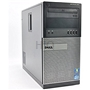 Gebraucht-PC DELL OptiPlex 990MT i5-2500/8GB/320GB/Win10Pro