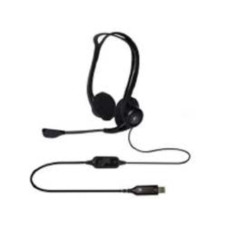 Headset Logitech PC960 USB