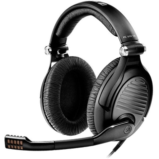Headset Sennheiser PC350 Special Edition Gaming Headset