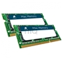 16384 MB Corsair SO-DIMM 16 GB DDR3-1333 Kit für Mac