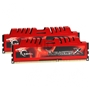 8GB (2x 4GB) G.Skill DDR3-1333 Kit CL9 9-9-24 F3-10666CL9D-8