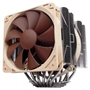 Cooler Noctua NH-D14 (775,1156,AM2,AM2+,1366,AM3)
