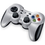Game Logitech F710 Gamepad kabellos