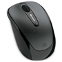 Maus Microsoft Wireless Mobile Mouse 3500 (Black)