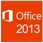 Office Home & Business 2013, Office-Software
