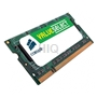 SO-DDR3  4096MB Corsair    PC8500 1066MHz CL7-7-7-20