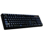 Tastatur Tt eSports Poseidon Z Illuminated Blue Switch