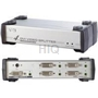 Umschalter ATEN KVM-Switch DVI-Splitter VS-164