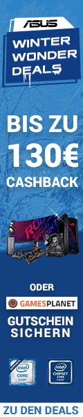ASUS Winter Deals